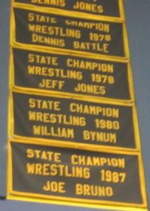 Past State Champions
